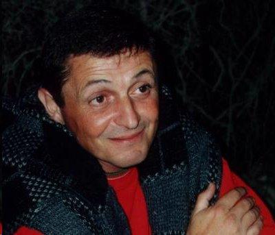 Hugo Daniel Marcos, autor de Loteria - hugodaniel