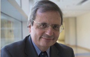 Rafael Duarte, hematólogo del Hospital Puerta de Hierro-Majadahonda e investigador