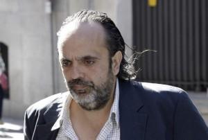 El ex alcalde majariego del PP, Guillermo Ortega