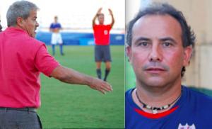 Iriondo y Pedro Calvo