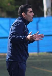 Mario Prieto. Foto: Rosa M. Martín