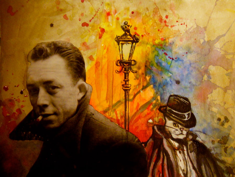 albert_camus_and_the_cat_detective_by_clarewelsh-d53ak5r