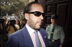 """Alvaro Perez, alias """"El Bigotes"""""""