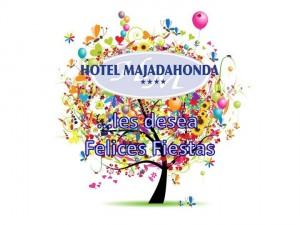 Hotel Maj