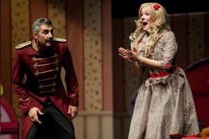 El Cascanueces, de Ferro Teatro