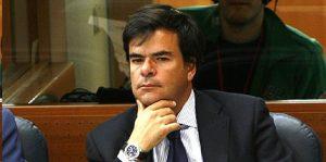 Alfonso Bosch