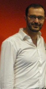 Julio Valverde