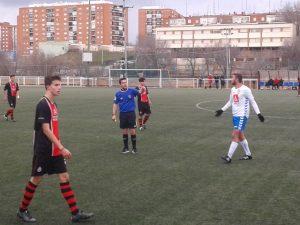 Valdés, el héroe del partido