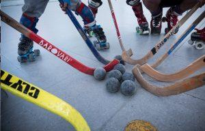 hockeypatines