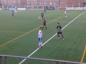 El B quiere confirmar su racha frente al Vicálvaro (5º)