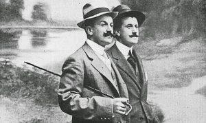 Hermanos Quintero