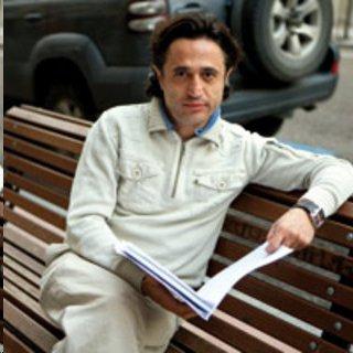 David Merino
