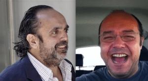 """Dos personajes de Majadahonda: Guillermo Ortega """"Willy"""""""