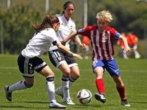 el-atletico-feminas-cae-goleado-por-el-valencia-en-majadahonda-0-3