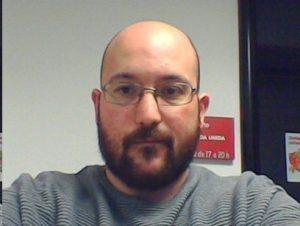 Gonzalo Caro