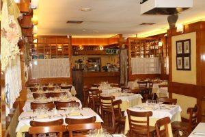 Restaurante Capitolina