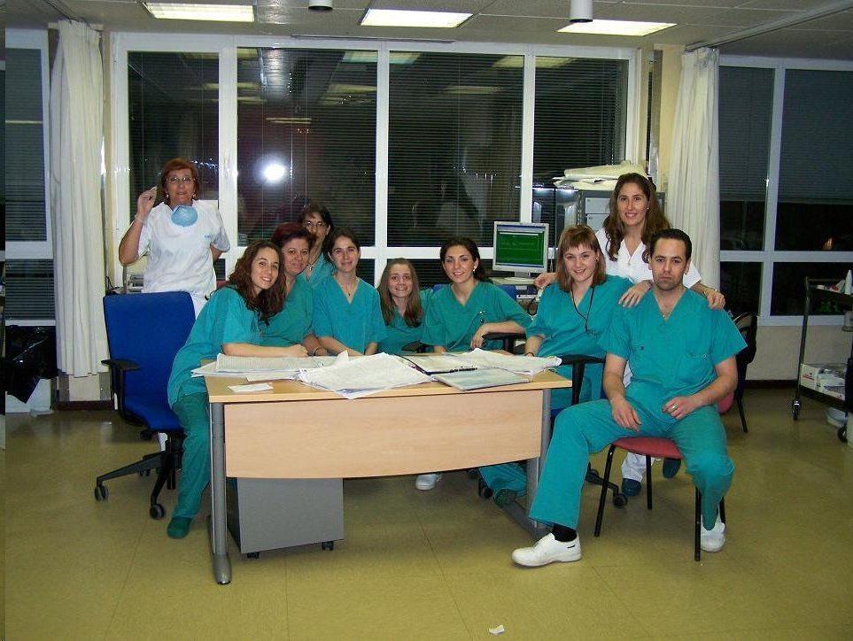 Pediatr a reumatolog a y traumatolog a nuevos - Hospital puerta de hierro majadahonda ...