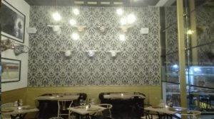 Restaurante Entre Capotes