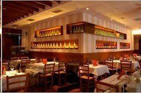 Restaurante Gino's