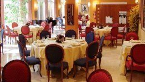 Restaurante Hotel Majadahonda
