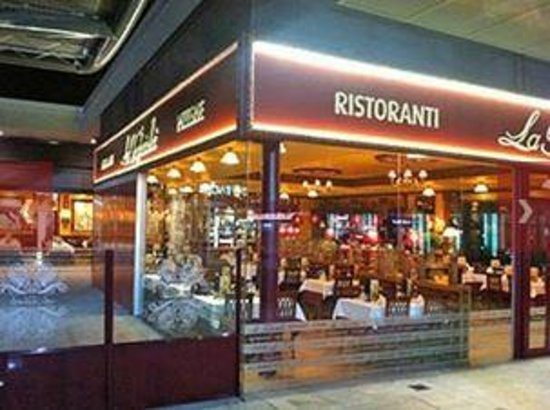 Tripadvisor y mjd magazin punt an a los 150 restaurantes - Cc gran plaza 2 majadahonda ...