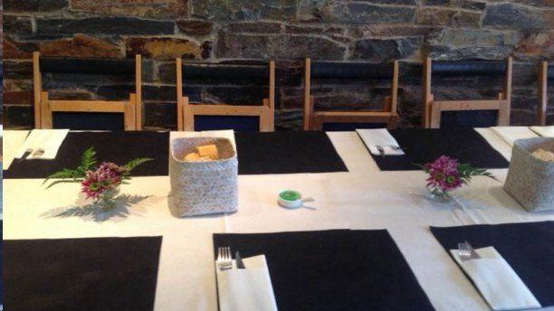 Tripadvisor y mjd magazin punt an a los 150 restaurantes - Barra 56 majadahonda ...