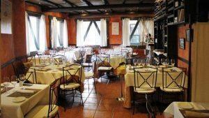 Restaurante La Sidrería
