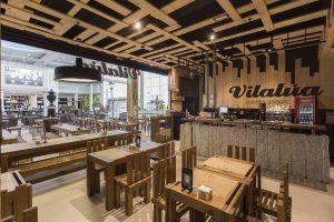 Restaurante Vilalula