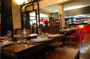 Restaurante Xinito