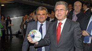 Esta fotografía ilustraba la información publicada en El Confidencial.com.
