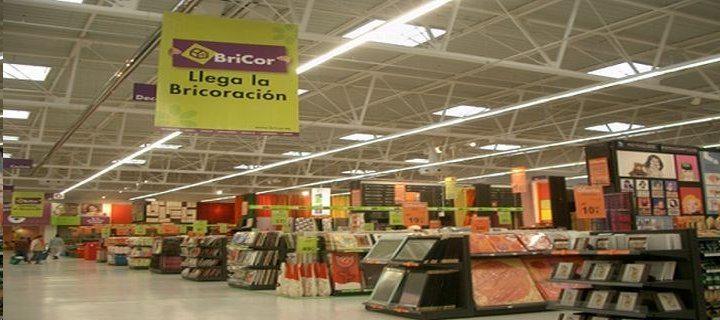 Bricor inaugura en majadahonda un segundo centro urbano de 600 m2 majadahonda magazin - Bricor madrid ...