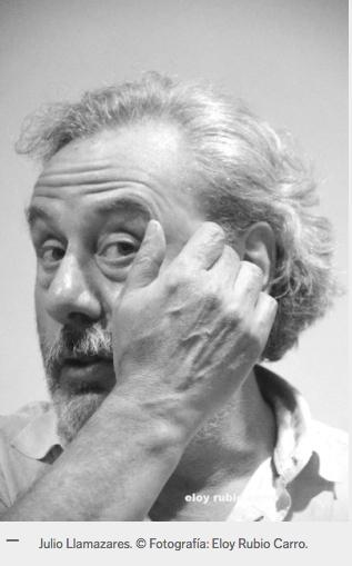 Julio Llamazares
