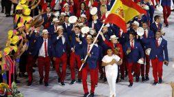 Los 3 olímpicos de Majadahonda ayudan a conseguir mejores resultados que Londres 2012
