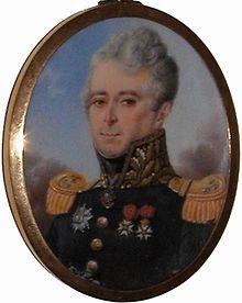 General Trelliard (Francia)