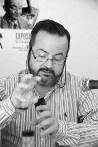 Javier Huerta 089