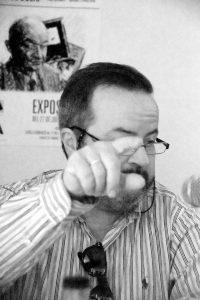 Javier Huerta 113