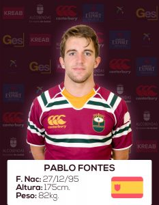 PABLO FONTES