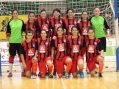 Fútbol sala femenino: Majadahonda gana su primer amistoso y asombra a la prensa italiana