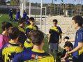 Fútbol: Puerta Madrid de Majadahonda perfila el equipo técnico de la cantera y comienza este lunes sus entrenamientos