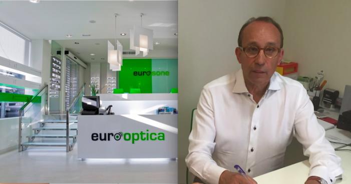 Jacinto Santodomingo y el 30º Aniversario de Euro Óptica Majadahonda: entrevista a fondo
