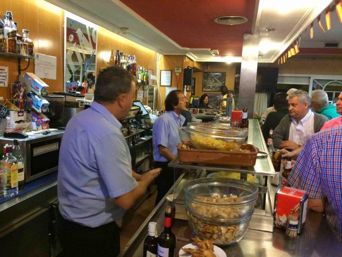 """""""Sol y Aire"""": el bar de los emprendedores que sembraron la semilla de Majadahonda"""