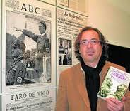 """Utrera es autor del libro """"Los Leones del Congreso·"""" (La Esfera)"""