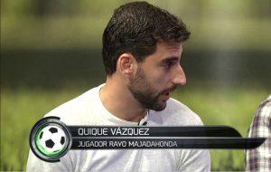 Quique Vázquez