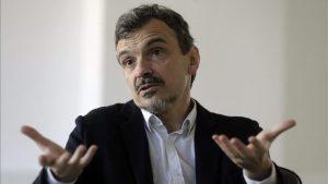 José Manuel López (Podemos)