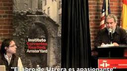 Curso en Nueva York presentado por Javier Rioyo