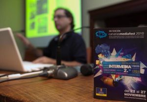 Curso de Videoarte en Canarias