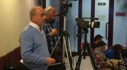 Día histórico: Majadahonda emite por Youtube el Pleno del Ayuntamiento