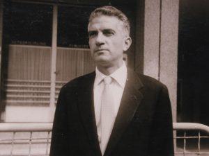 Majadahonda se volcó en 2016 en el homenaje al poeta Blas de Otero