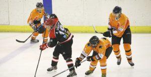 hockeyhielo
