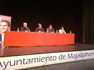 Ciudadanos reúne en Majadahonda a 140 altos cargos de la Zona Oeste de Madrid